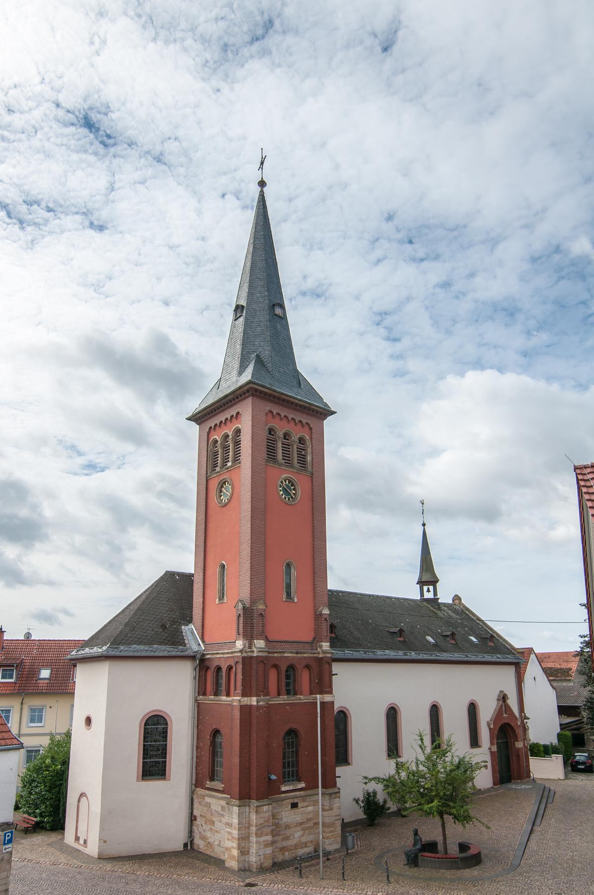 Klein Winterheim