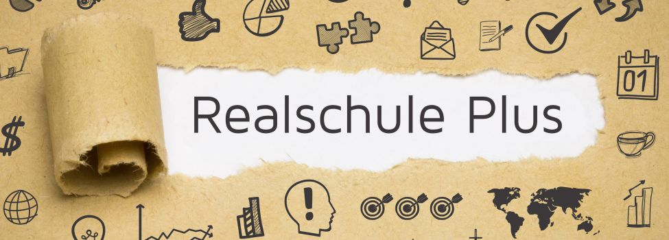 Realschule plus. Foto: stock.adobe.com | magele-picture