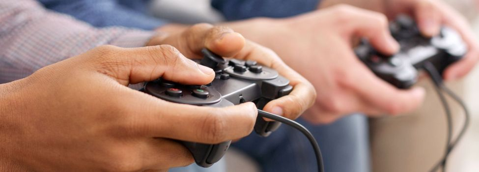 Gaming und eSport. Foto: stock.adobe.com | Prostock-studio