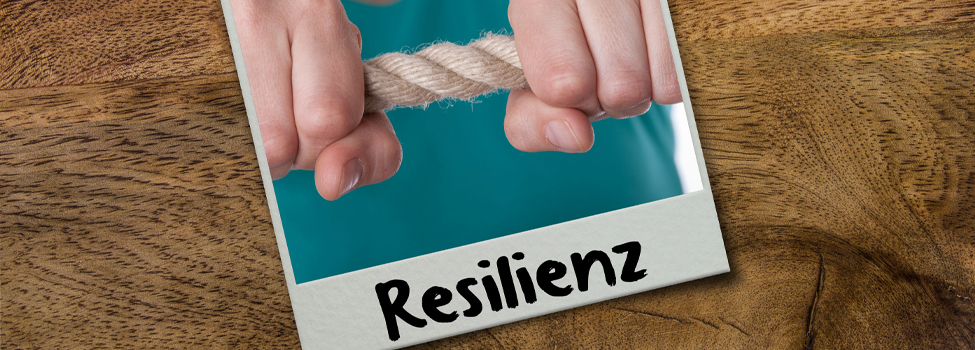 resilienz knoten  Bild: stock.adobe.com/mapoli-photo